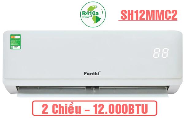 Điều hòa funiki 12000 SH 12MMC2