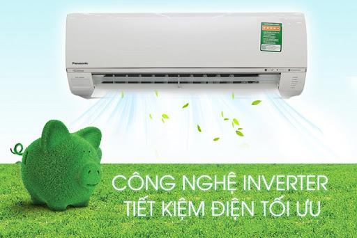 Lý do khiến máy lạnh panasonic đáng mua hơn các loại máy khác