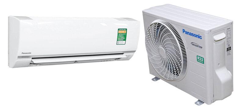 Những ưu điểm của máy lạnh Panasonic có thể bạn chưa biết